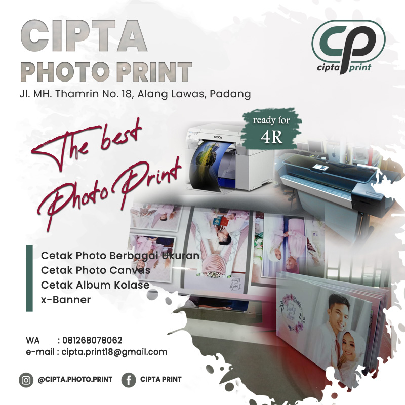 Cipta Print