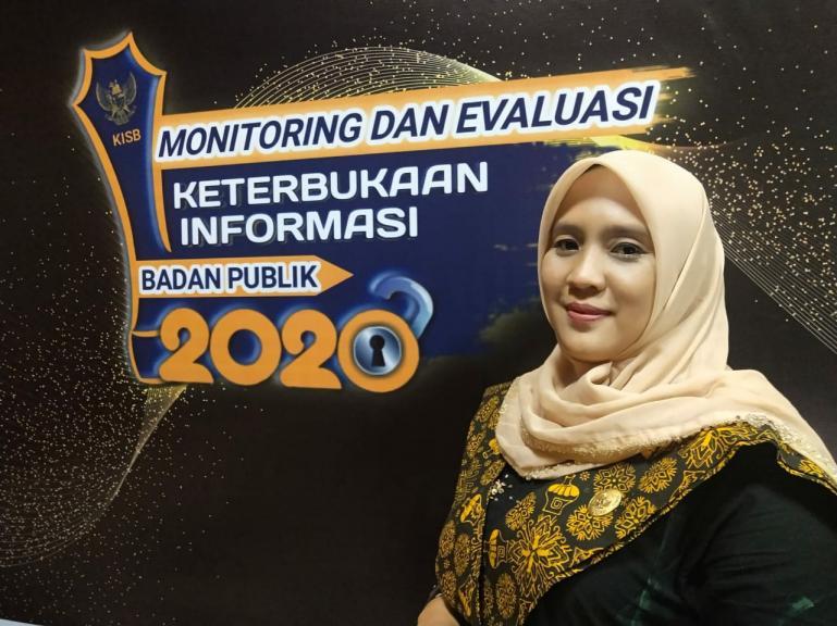 KI Sumbar Gelar Anugerah Keterbukaan Informasi 236 Badan Publik Perebutkan Predikat Informatif