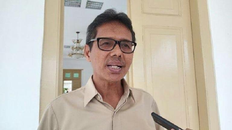 Gubernur Sumbar Irwan Prayitno. (Dok : Istimewa)