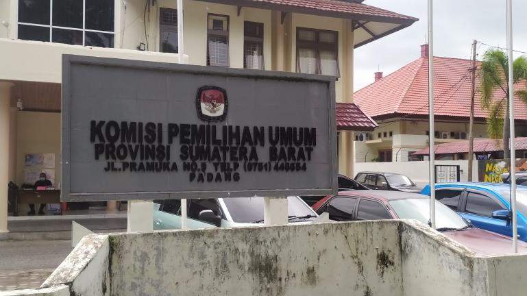 Pemilihan Ulang untuk Pilgub, Pilbup dan Pilwako Baru 4 TPS yang Dipastikan PSU di Sumbar