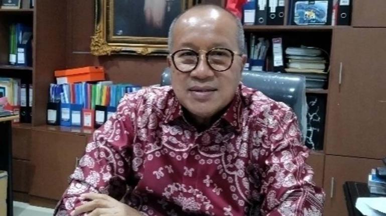 Ketua Dewan Pertimbang Kadin Sumbar, Sengaja Budi Syukur. (Dok : Istimewa)