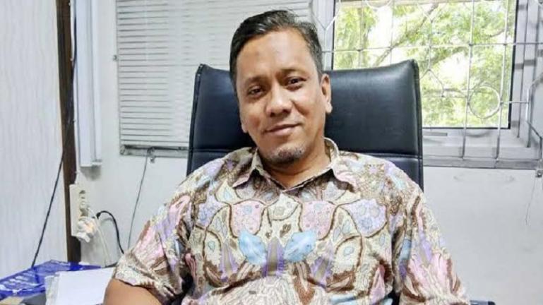 Ketua Pusat Studi Politik Lokal dan Otonomi Daerah Unand, Aidinil Zetra/ (Dok : Istimewa)