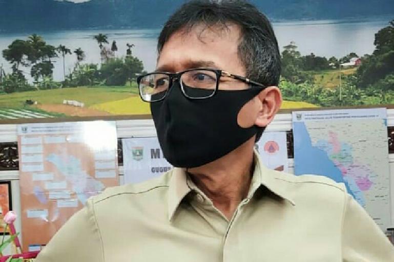 Foto : Gubernur Sumbar Irwan Prayitno. (Dok : Istimewa)