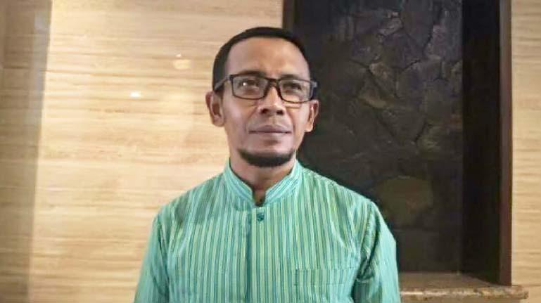 Anggota KPU Sumbar, Nova Indra. (Dok : Istimewa)
