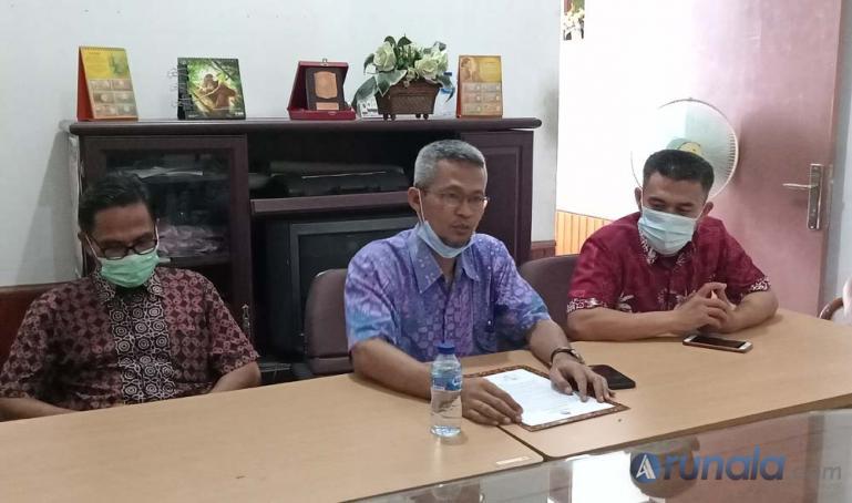 KPU Sijunjung Tunjuk Pengacara Untuk di MK