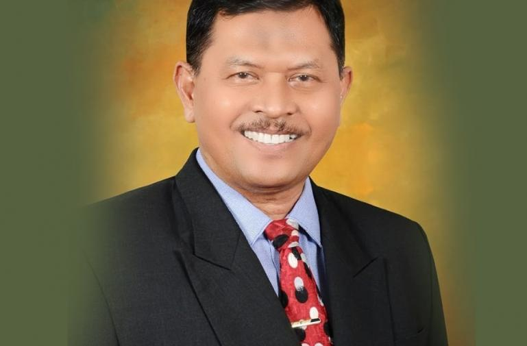Najmuddin M Rasul (Dok : Istimewa)