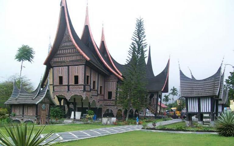 Objek Wisata Kota Padang Panjang Sepi Pengunjung