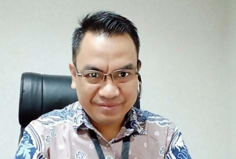 Direktur Eksekutif Indo Syirkah Institute, Yosi Afianto. (Dok : Istimewa)