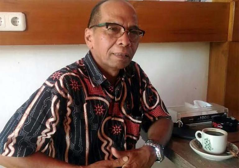 Foto : Anggota DPRD Sumbar Muhammad Nurnas.