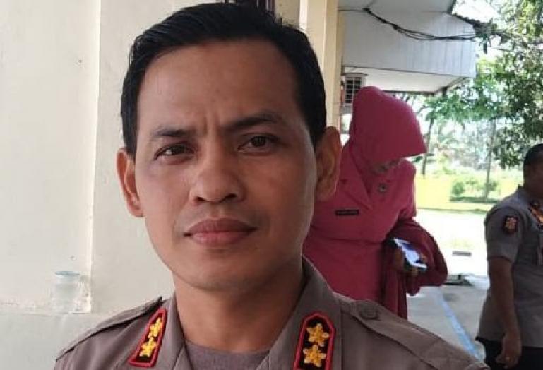 Ketua Pengcab Perbakin Pessel, AKBP Sri Wibowo. (Dok : Istimewa)