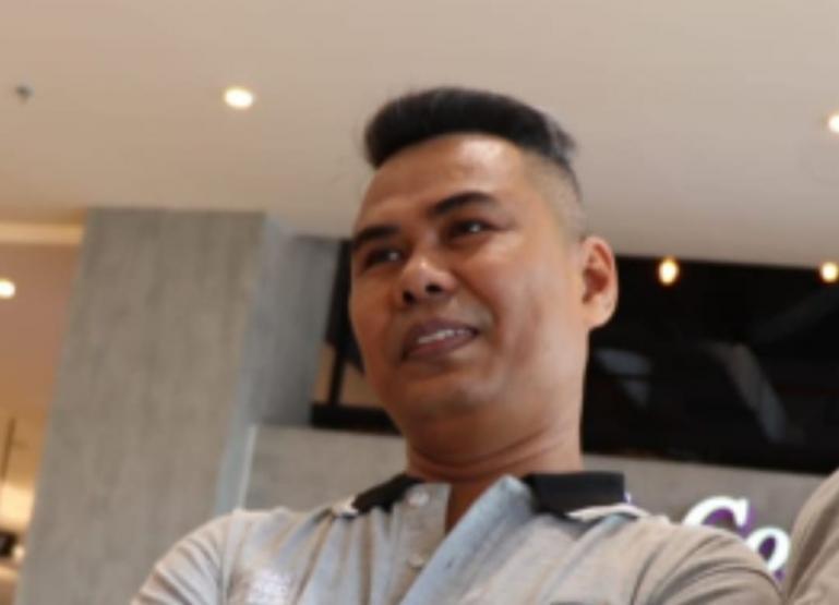 Ketua FJKIPSumbar, Gusriyono. (Dok : Istimewa)