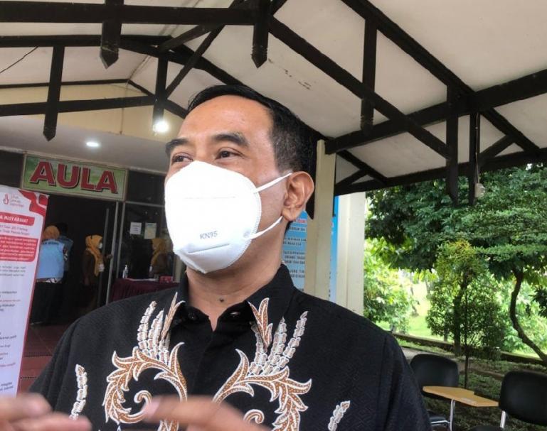 Direktur Pembinaan Peran Serta Masyarakat KPK, Brigjen Pol Kumbul Kusdwidjanto Sudjadi. (Dok : Istimewa)