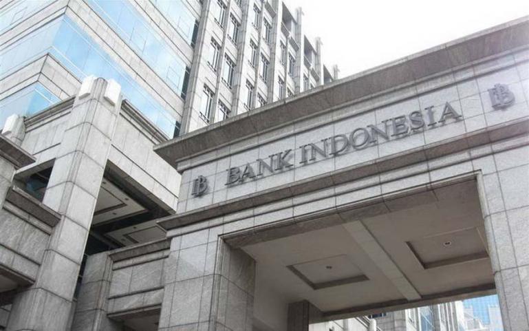 Gedung Bank Indonesia (Dok : Istimewa)
