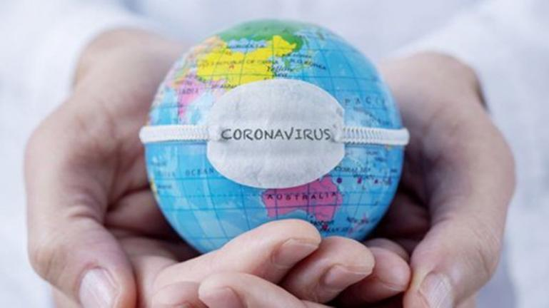 Foto : Ilustrasi corona virus (istock)