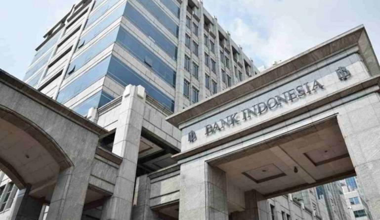 Gedung Bank Indonesia.(Dok : Istimewa)