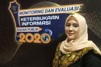 236 Badan Publik Perebutkan Predikat Informatif