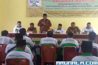 29 Mahasiswa Disebar di Sembilan Jorong