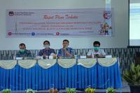 5 Pasang Balon Bupati/Wakil Bupati Sijunjung Harus Perbaiki 26 Dokumen