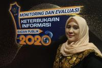 50 Badan Publik Masuk Nominator