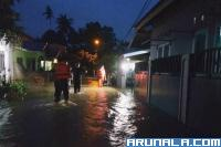 50 Unit Rumah Warga Digenangi Air