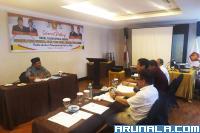 9 Balon Bupati/Wali Kota dari Gerindra Adu Visi Misi