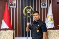 Alirman Sori Jadi Waka Badan Sosialisasi MPR RI