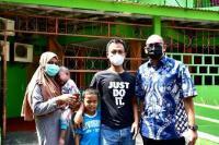 Andre Rosiade Bantu Pengobatan Daffi Akbar Wijaya asal Padang  di Jakarta