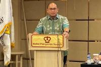 Andre Rosiade: Sumbar Menjiwai Pancasila, Gotong Royong dan NKRI