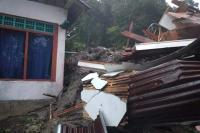 Banjir Bandang Landa Guguak Malalo