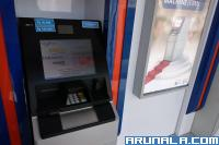 Bank Nagari Hadirkan ATM Setor dan Tarik Tunai