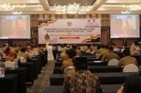 Bappeda Gelar Forum Konsultasi Publik