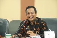 Bawaslu Padangpariaman Disidang