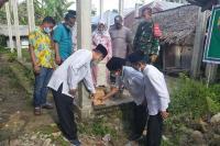 Baznas Padangpariaman Serahkan Bantuan RTLH di Tapakih