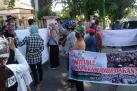Belasan Nelayan Adukan Nasib ke DPRD Kota Padang