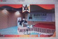 BIGstar, Jalan RSUP M Djamil Menuju Pusat Riset