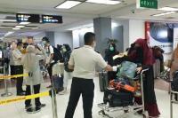 BIM Pastikan Layanan Tes Covid-19 di Bandara Sesuai Prosedur