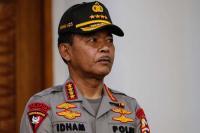Boy Rafli Jabat Kepala BNPT