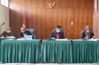 BPN Tanahdatar dengan Pemohon ke Tahap Mediasi