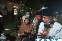 Cukup Prioritas Mengurai Kemacetan Padang-Solok