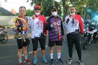 Danlantamal II/Padang Minta Warga Jangan Buang Sampah Sembarangan
