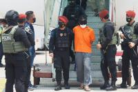 Densus 88 Antiteror Tangkap 22 Terduga Teroris
