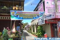 Desa Cimparuah Wakili Sumbar ke Nasional