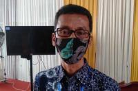 Diberhentikan sebagai Ketua KPU Sumbar, Amnasmen Sampaikan Pernyataan Terbuka
