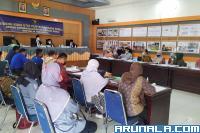 DKPP Bersidang, Para Pihak Saling Pertahankan Argumen