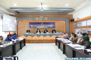 DKPP Dalami Pengaduan Soal Form B5.1-KWK KPU Sumbar