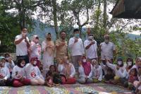 DPC Gerindra Solok Selatan Garansi Beri Kemenangan