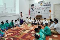 DPD Gerindra Sumbar Gelar Doa Bersama untuk Nasrul Abit