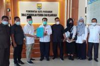 DPRD Padang Bakal Adopsi Konsep Pendidikan Kota Pariaman