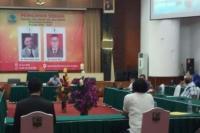 Dr Azwar Menang Tipis Saat Pemilihan Dekan FISIP Unand