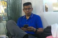 Eridwan Tanjung Siap Berkompetisi di Mubes NTC Sumbar